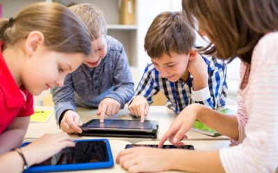 Benefits of Integrating Tech for Blended Learning