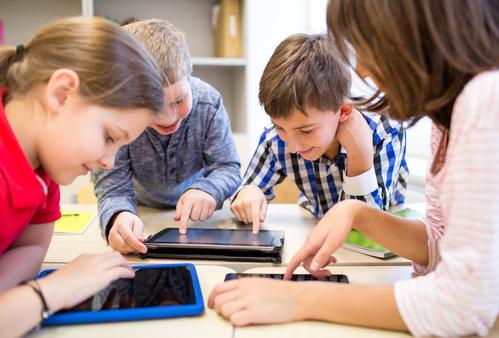Benefits of Integrating Tech for Blended Learning