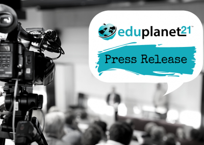 Eduplanet21 Partners with Silicon Valley Mathematics Initiative
