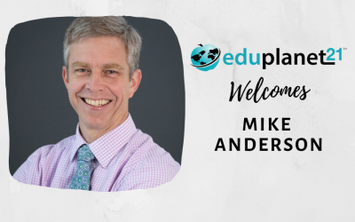 Welcome Mike Anderson, Our Newest PLUS Author