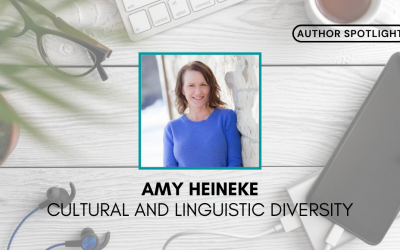 Spotlight on Cultural and Linguistic Diversity with Dr. Amy Heineke