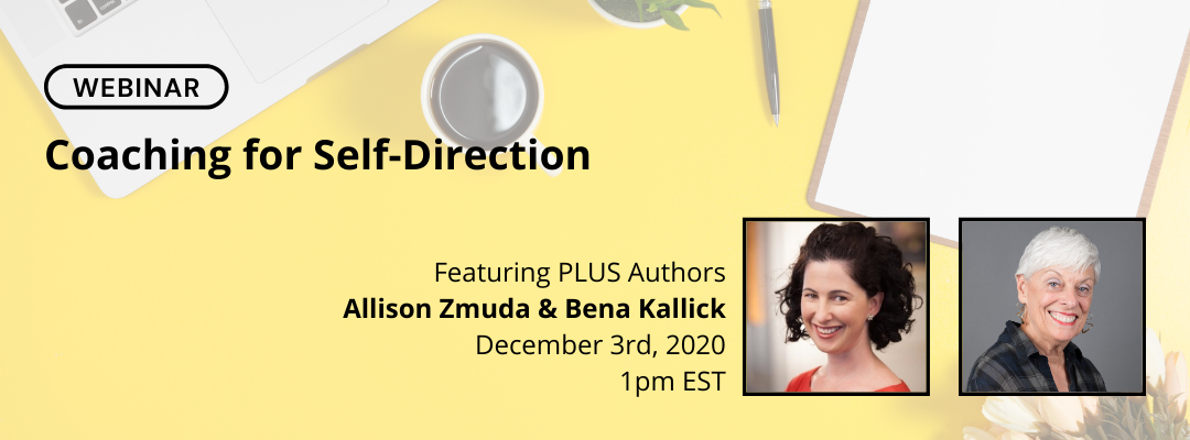 Coaching for Self-Direction
