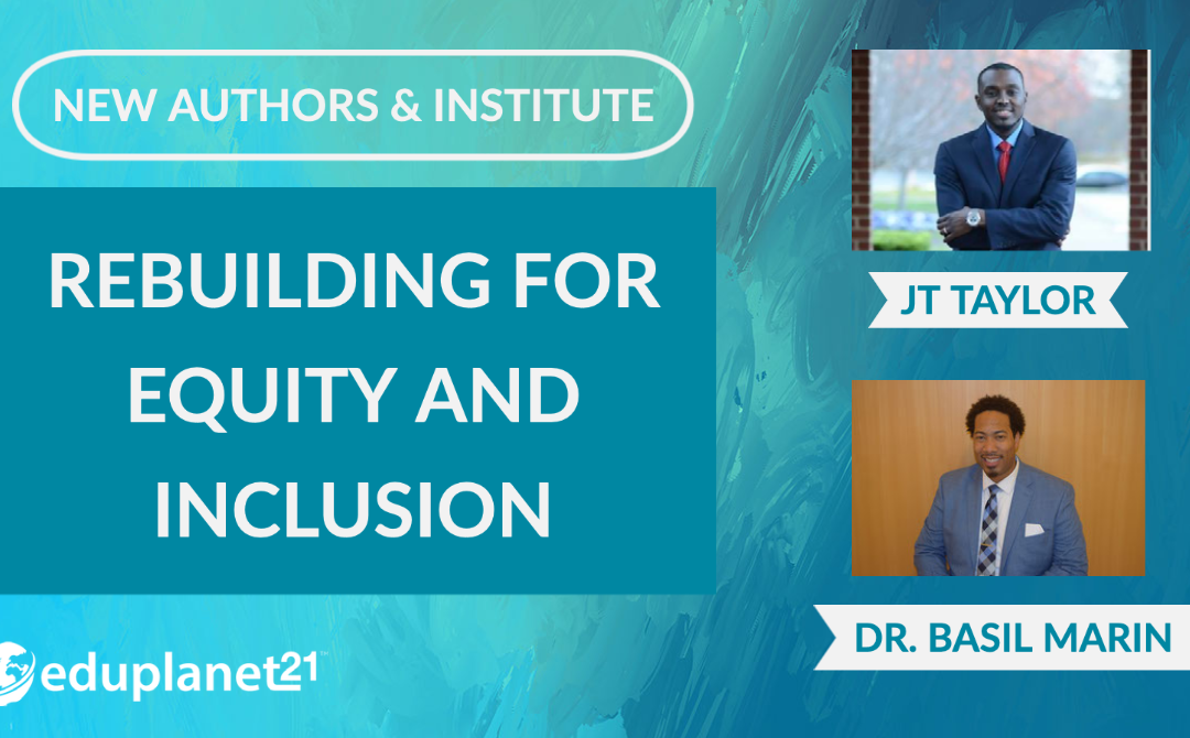 Coming Soon! Equity & Inclusion Institute